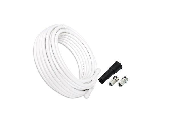 Sat-Kabel-Set 20m