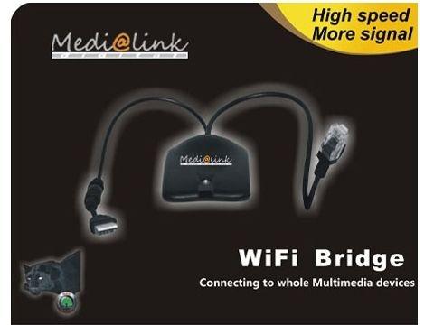 Head Medialink Wifi Bridge 108 Mbit