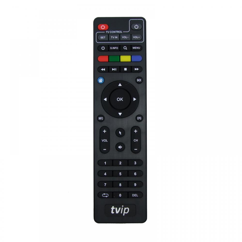 TVIP S-Box Fernbedienung mit Bluetooth für 4xx / 5xx / 6xx