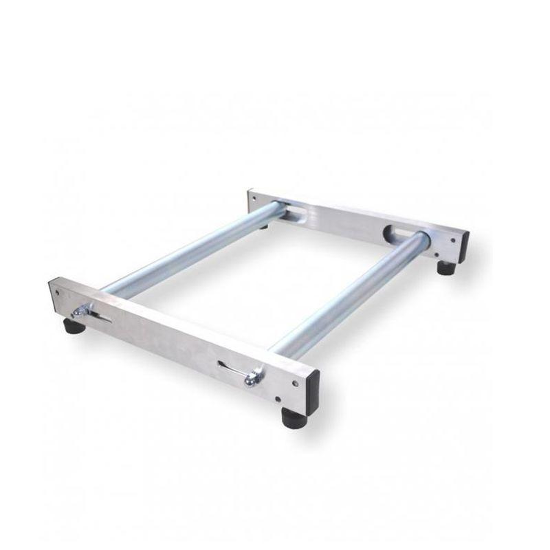 Abrollvorrichtung für Kabeltrommel Abroller Kabel-Abwickler Kabeltrommelabrollhilfe bis 250kg