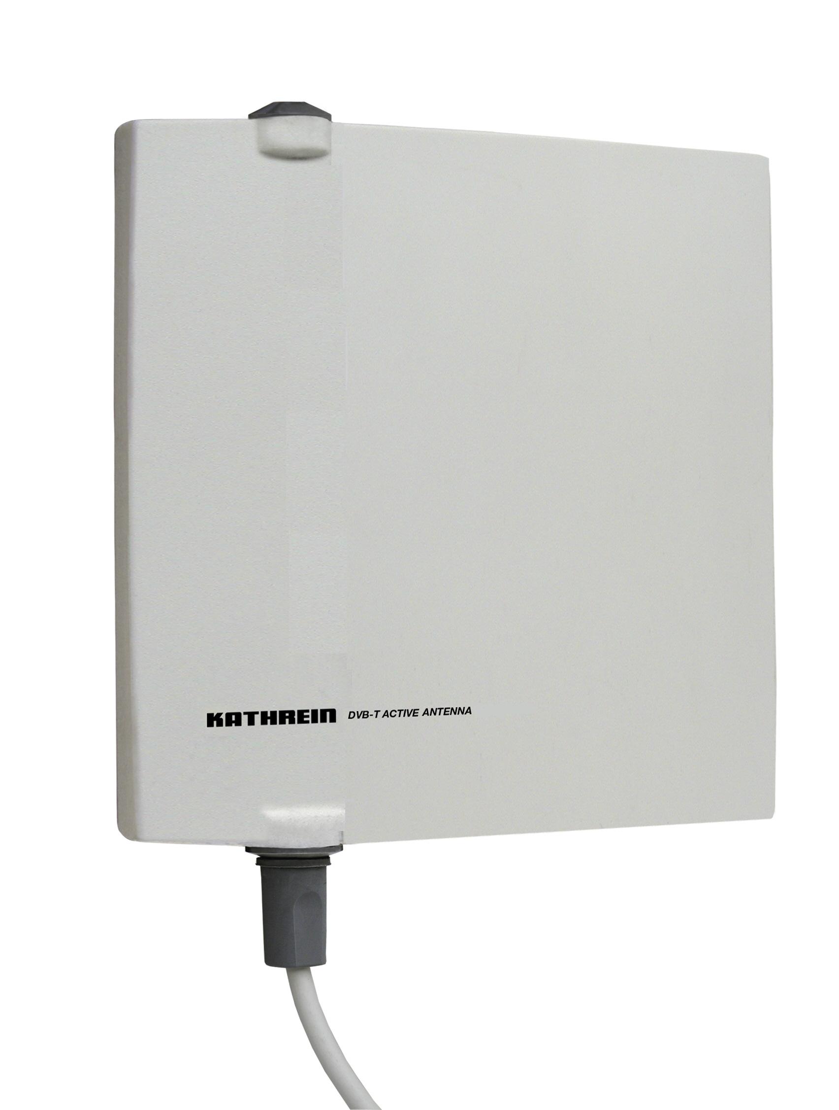 Kathrein BZD 40 DVB-T/T2-HD Flachantenne für Außenbereich / DVB-T2 Antenne