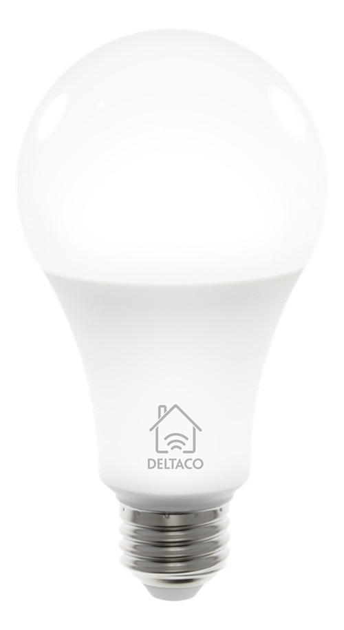 Deltaco SH-LE27W SMART HOME LED Lampe E27