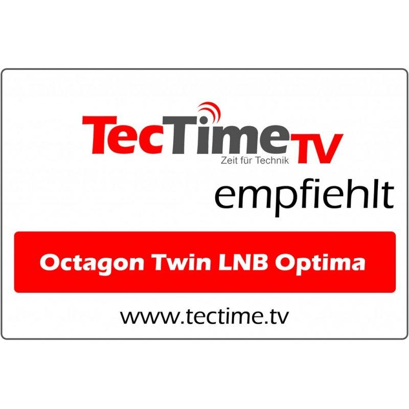 OCTAGON OPTIMA LNB Octo OOLO PLL 0.1dB