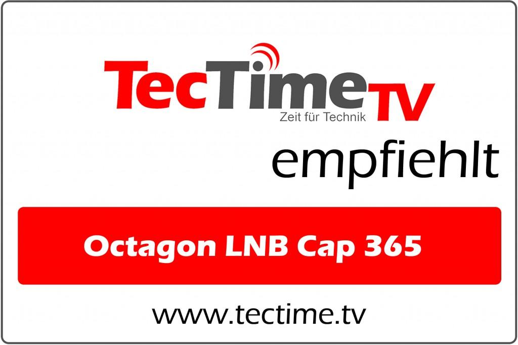 Octagon LNB Cap 365 Regenschutz Wetterschutz