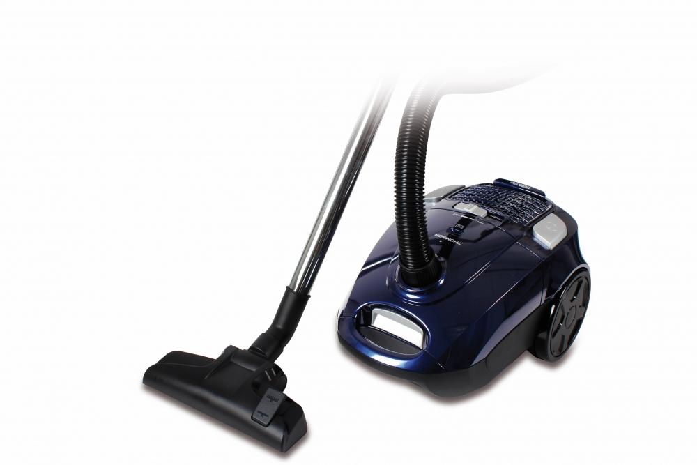 THOMSON THVC55997 Vacuum Staubsauger mit HEPA-Filter blau