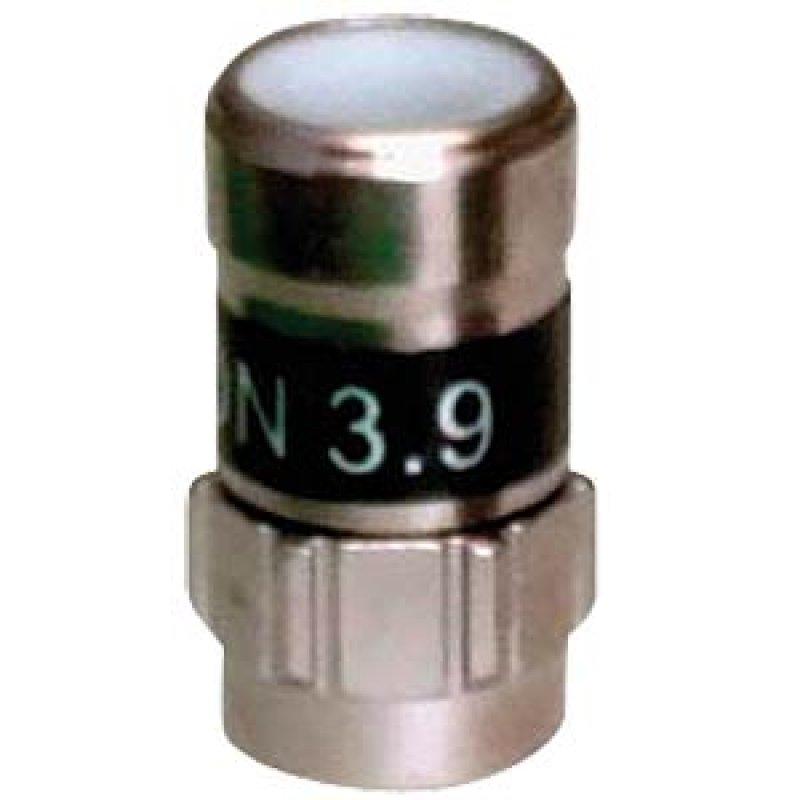 Cabelcon Self-Install F-Stecker Typ F-56 3.9, Item no 99909646