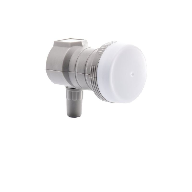 Fuba Universal Single Lnb Verstärkung von 58 dB