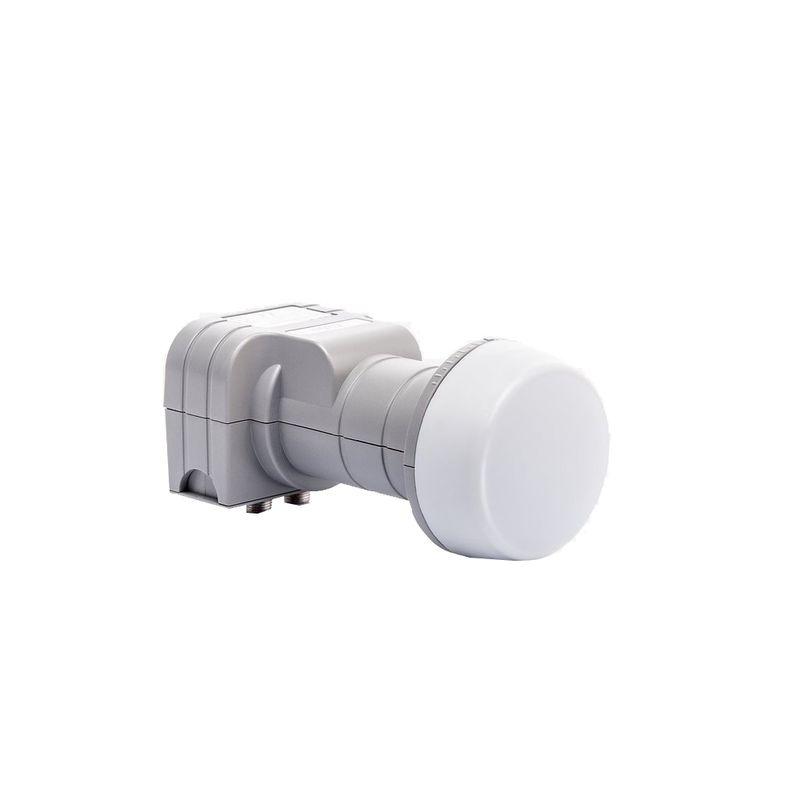 Fuba Universal Twin Lnb Verstärkung von 58 dB