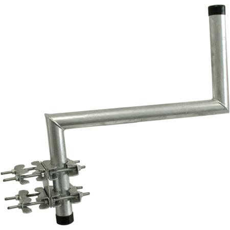 Z-Ausleger Stahl 250x500x250mm