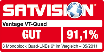 Vantage VT-Monoblock-Single-LNB 0,1