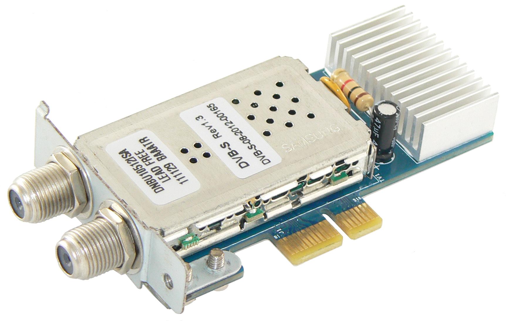 Venton UniBox HD1 HD2 HD3 DVB-S2 Sat Tuner