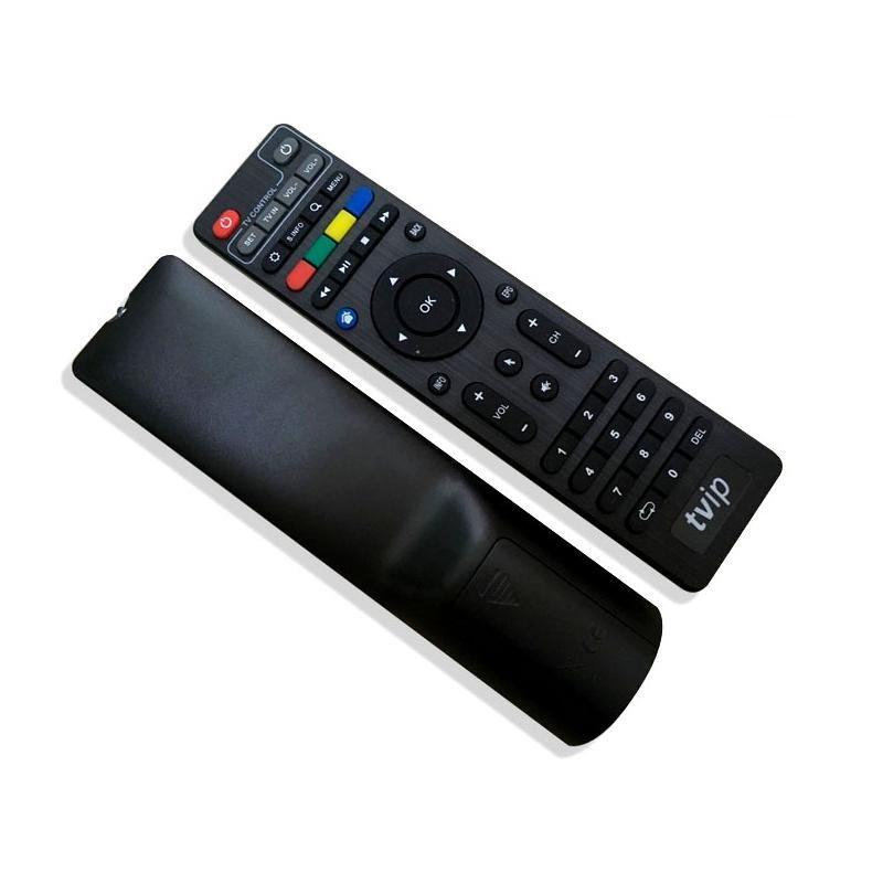 TVIP S-Box v.415 IPTV HD Media Stalker Streamer 5GHz WLAN