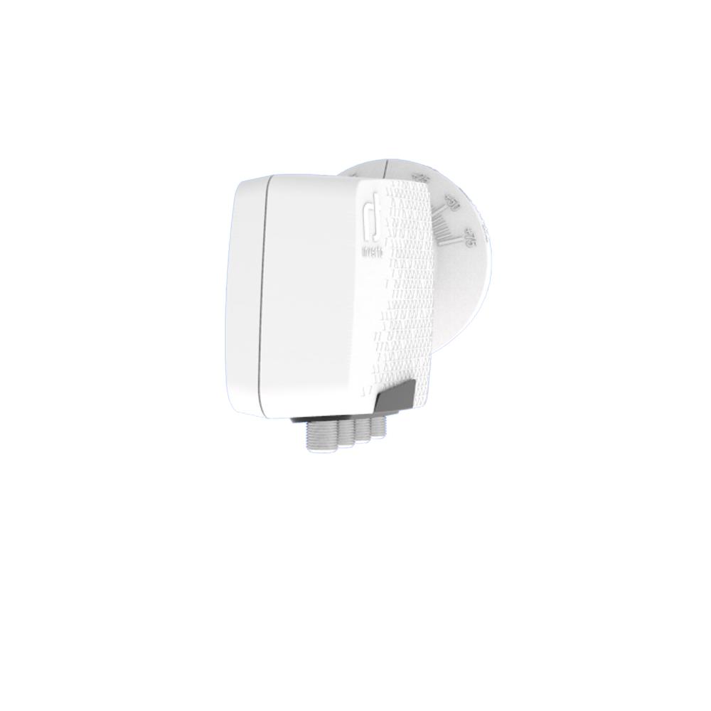 INVERTO HOME Pro Universal Quad 40mm PLL LNB