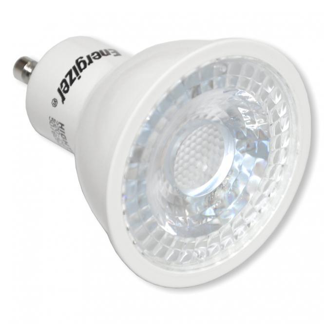 Energizer LED GU10 Spot 4,2W 4000K