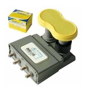 Humax LNB 240 Monoblock 4.3 Grad