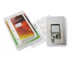 Selfsat LDUQ - Quattro LNB für H21 Antennen