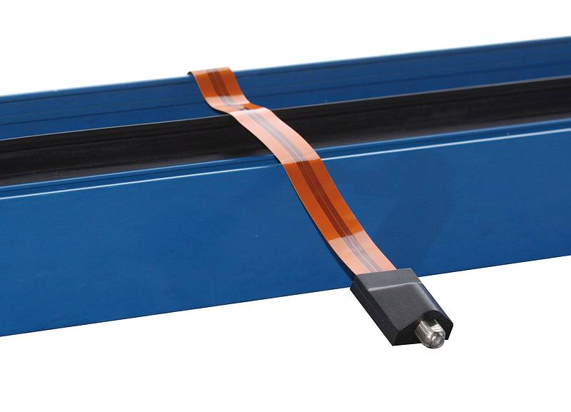 FaVal Super-Flachbandkabel 29,5cm