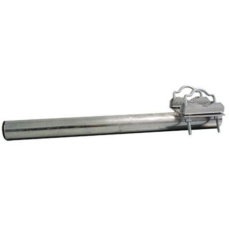 Mast für Geländer 500mm