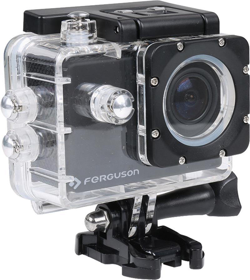 Ferguson eXtreme 12MP FullHD Action CAM HDMI Wifi