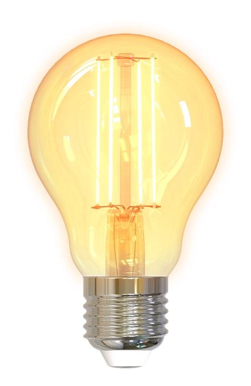 Deltaco SH-LFE27A60 SMART HOME dekorative LED Lampe E27