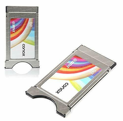 Smit CI Modul Conax Smartcard Leser NC+ TNK TV HD
