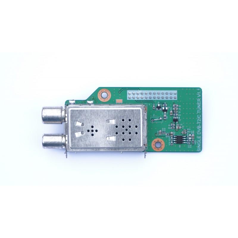 GigaBlue DVB-C/ T2 (H.265) Tuner