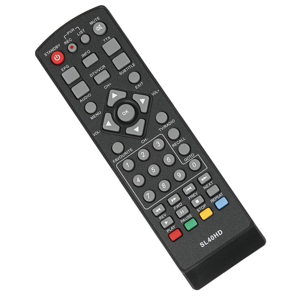 Comag M01 Fernbedienung für SL40HD HD25 HD25 HDMI