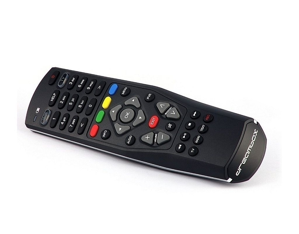 Dreambox DM920 UHD 4K 2x DVB-S2X MultiStream Dual Tuner E2 Linux PVR Receiver