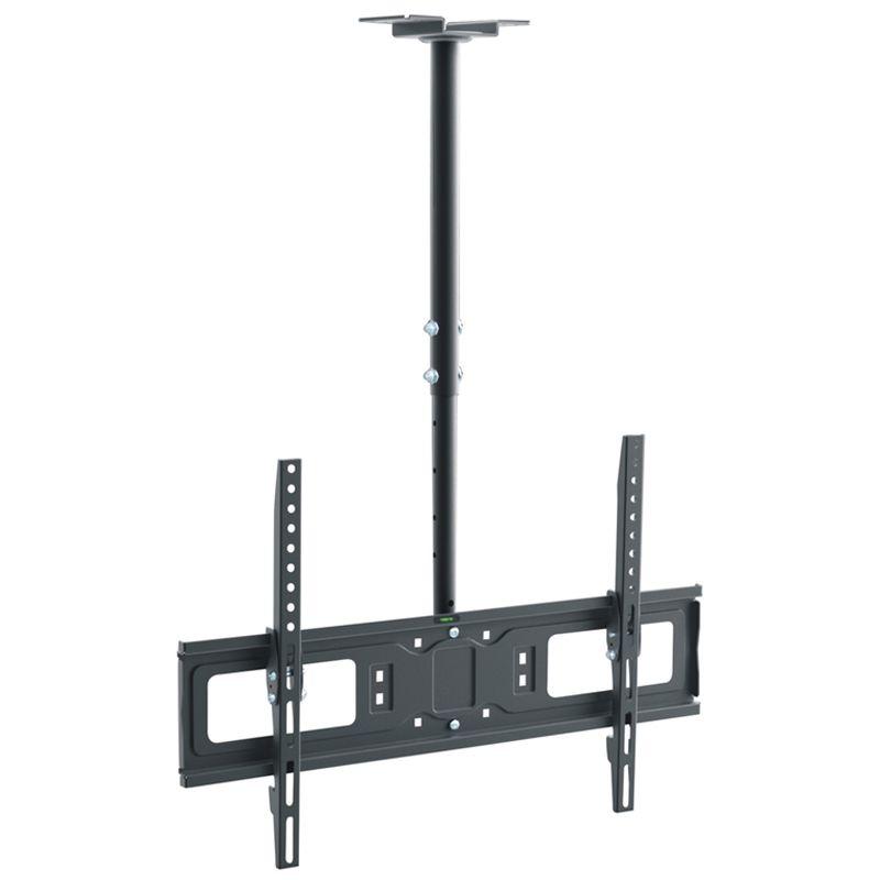 Opticum AX Cinema LED TV Deckenhalterung 32-65 Zoll (bis 165cm) Fernseher schwenkbar neigbar