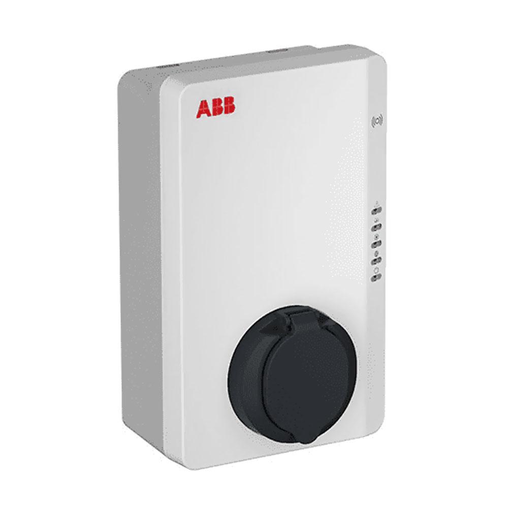 ABB Terra AC Wallbox / Wandladestation 22 KW (TAC-W22-T-R-0) (Hersteller-Artikelnr. 6AGC082152)