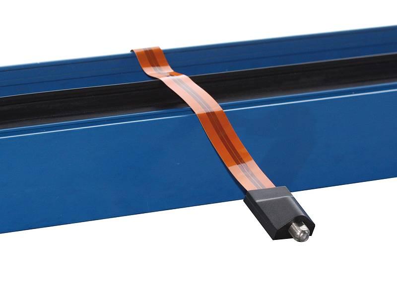 FaVal Super-Flachkabel 26,5cm
