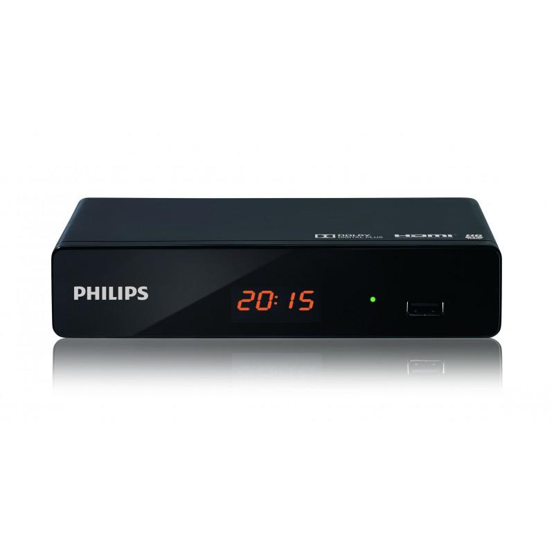 Philips DTR 3202 Digitaler FULL HD DVB-T2
