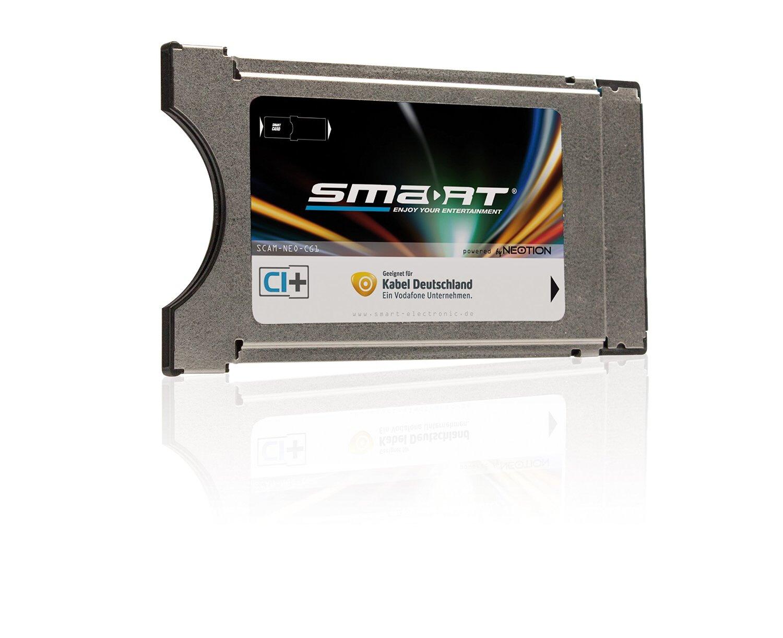 Smart Kabel Deutschland CI+ Modul für G09 & G03 NDS SmartCards