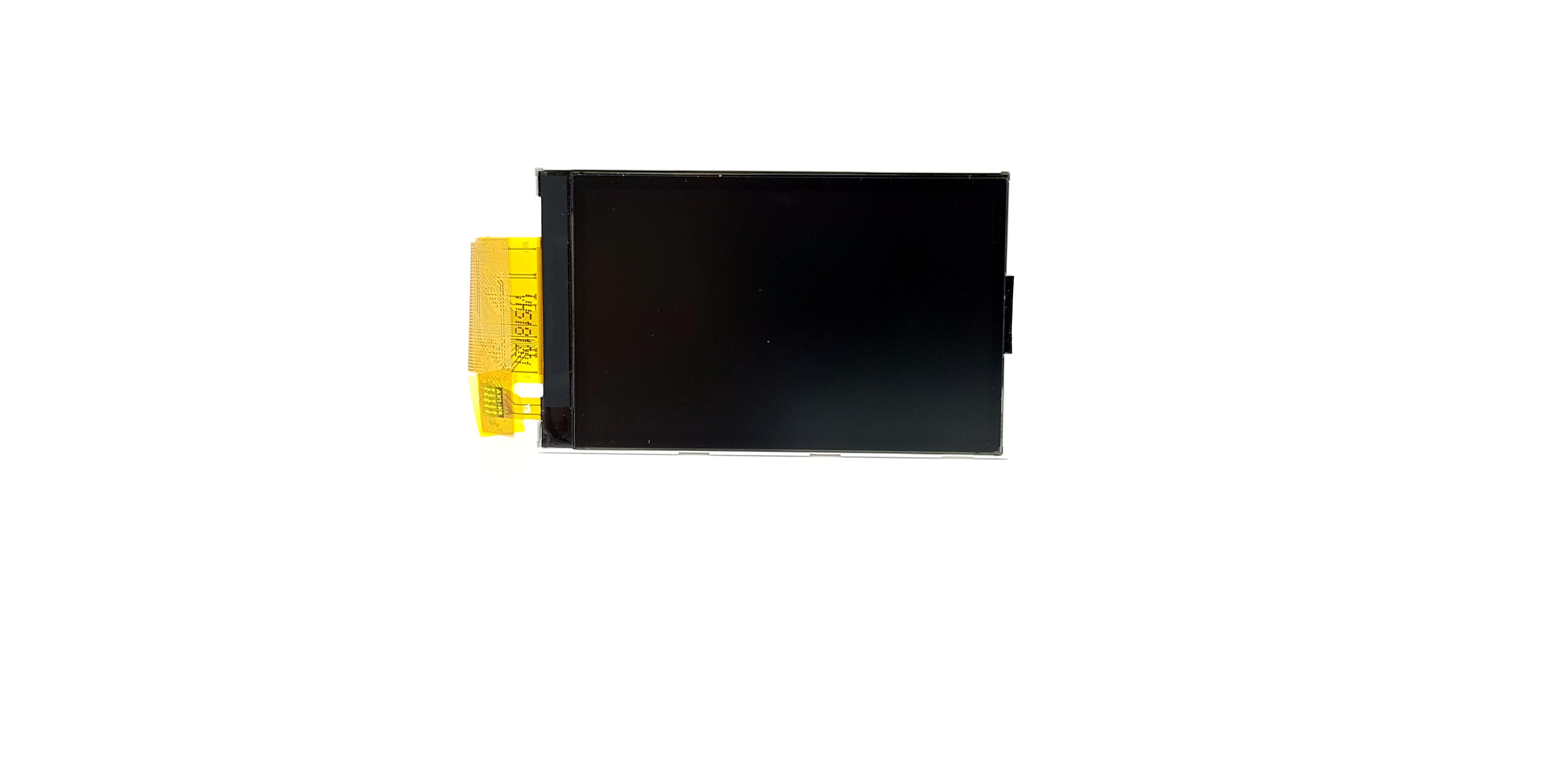Dreambox DM900 UHD / DM920 UHD LCD Display