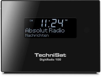 TechniSat DigitRadio 100 DAB+/DAB & UKW Radio