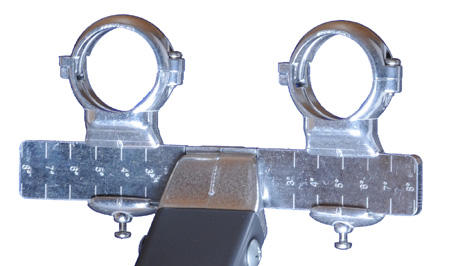 Multifeedschiene E0752 für Humax Professional Sat-Schüssel | bis 14 Grad Abstand