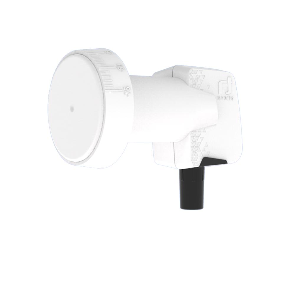 INVERTO HOME Pro Universal Single 40mm PLL LNB