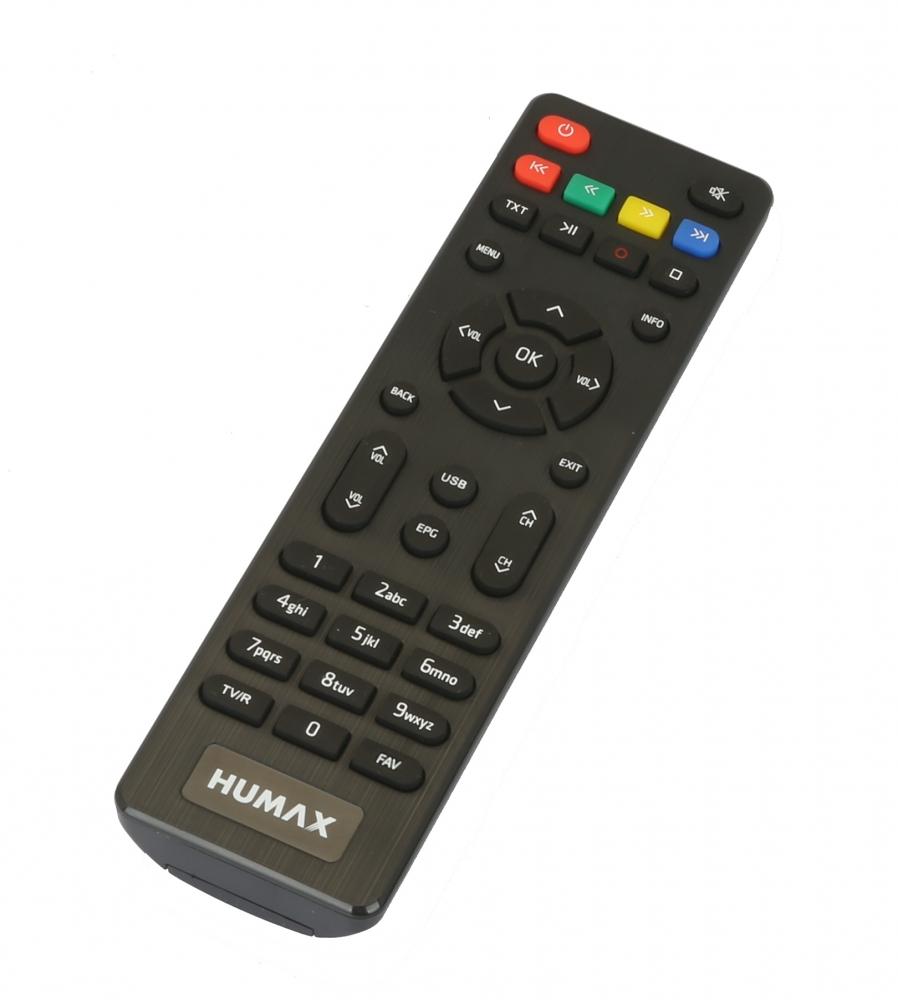 Humax HD-Nano HD Satelliten Receiver