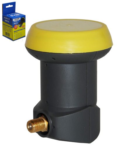 Humax LNB 113s Gold Single Universal LNB