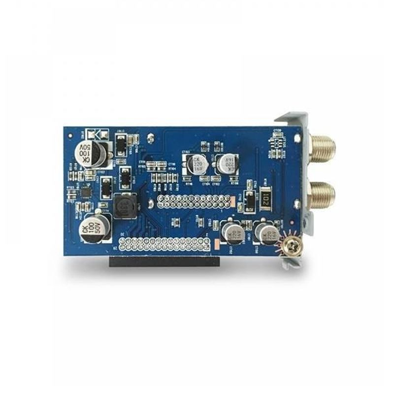Protek 9910 LX + 9911 LX + 9920 LX DVB-S2 HDTV Plug & Play Tuner