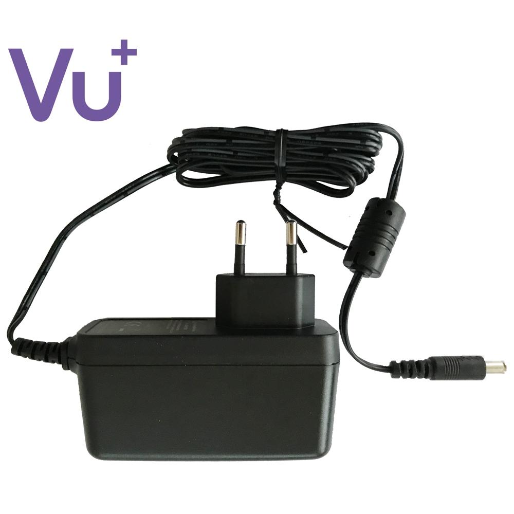 VU+ original Netzteil / Power supply für Uno 4K