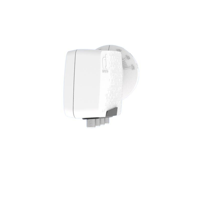 INVERTO HOME Pro Universal Quattro 40mm PLL LNB