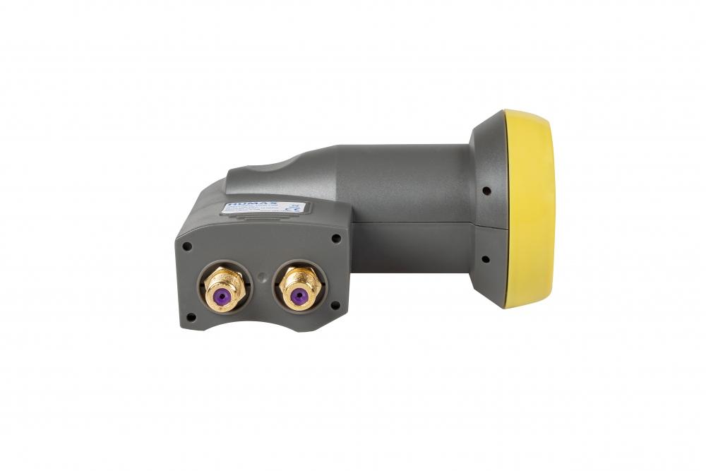 Humax LNB 122s Gold Twin Universal LNB