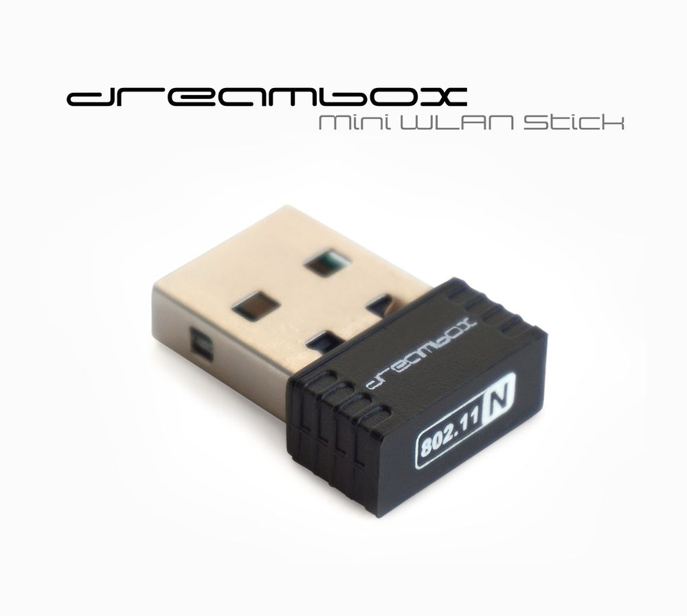 Dreambox Wireless USB Adapter 150 Mbps